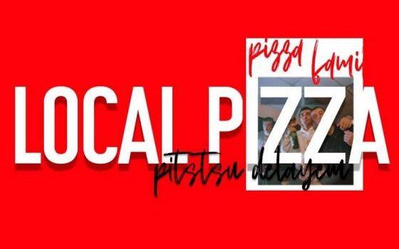 «Local Pizza»